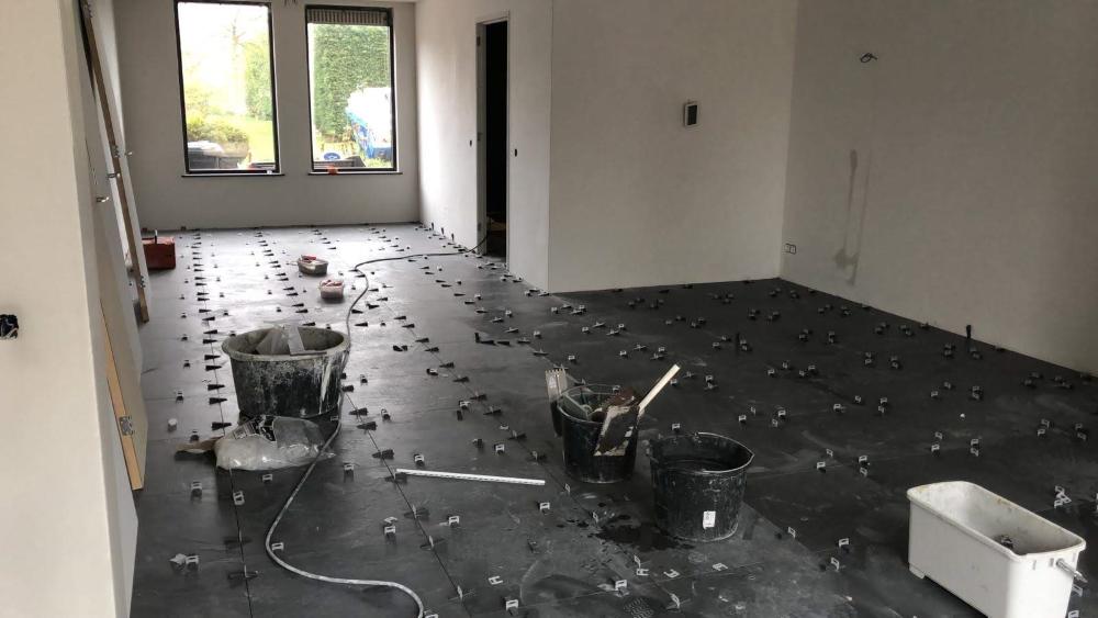 13 – Aanbouw realisatie Zoetermeer