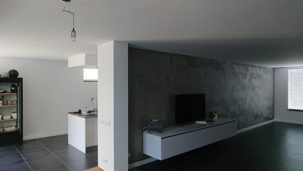 27 – Aanbouw realisatie Zoetermeer