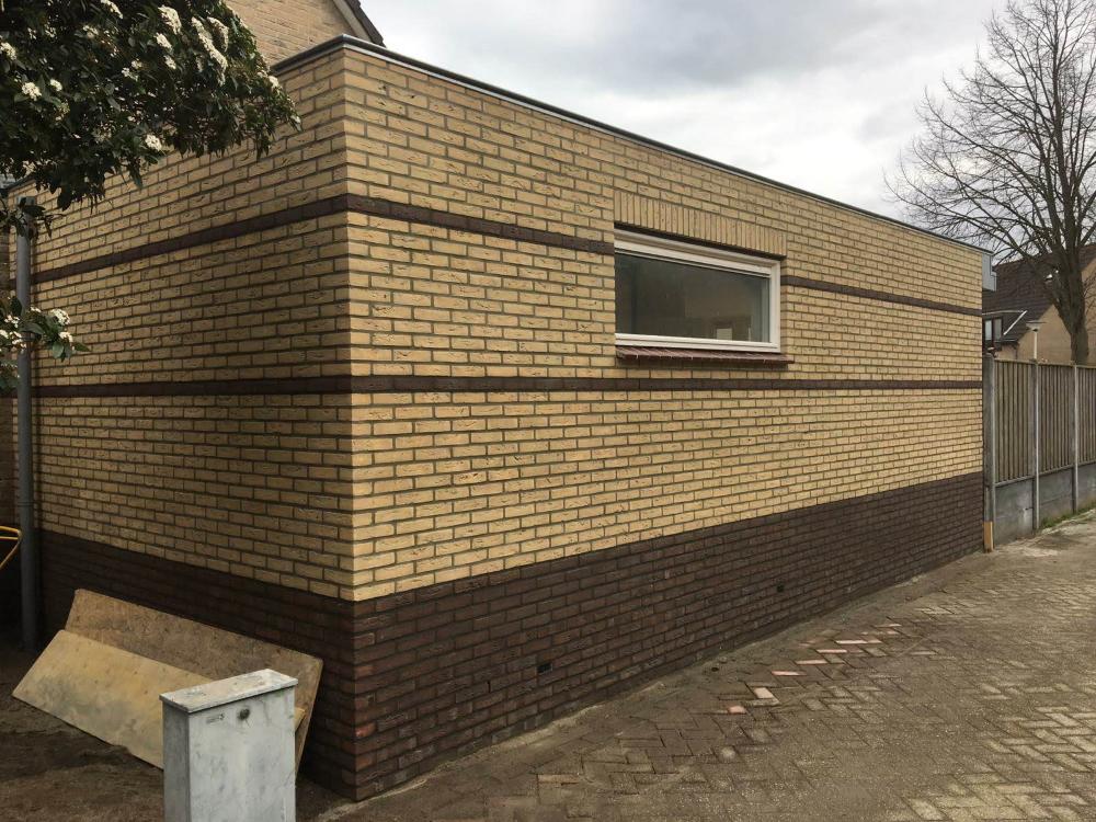 8 – Aanbouw realisatie Zoetermeer